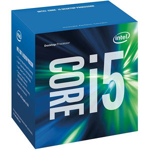 Intel BX80662I56500 Core i5 i5-6500 Quad-core 3.20 GHz Processor - Socket H4 LGA-1151 Retail