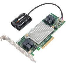 Adaptec 2287101-R 8 81605Z SAS Controller - 16 Total SAS Port(s)