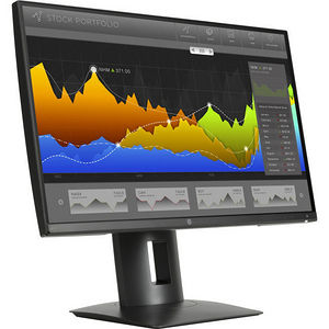 """HP K7C01A8#ABA Business Z25n 25"""" LED LCD Monitor - 16:9 - 14 ms"""