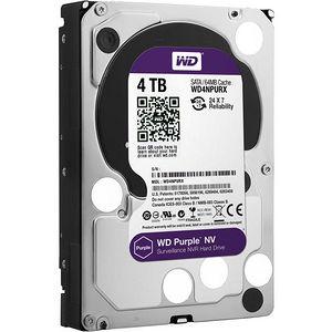"""WD WD4NPURX Purple 4 TB 3.5"""" Internal Hard Drive - SATA"""