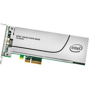 Intel SSDPEDMW800G4X1 750 800 GB Internal Solid State Drive - PCI Express - Plug-in Card