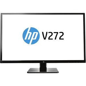 "HP M4B78A8#ABA Business V272 27"" LED LCD Monitor - 16:9 - 7 ms"