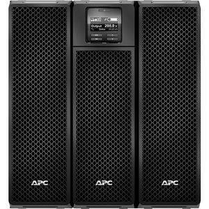 APC SRT8KXLT-5KTF Smart-UPS SRT 8000VA with 208/240V to 120V Step-Down Transformer