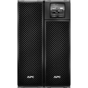 APC SRT5KXLT-5KTF Smart-UPS SRT 5000VA with 208/240V to 120V Step-Down Transformer