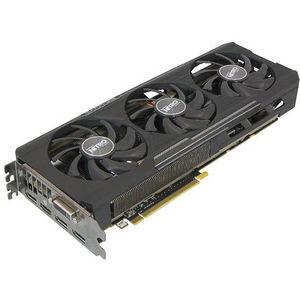 Sapphire 11244-00-20G Nitro Radeon R9 390 Graphic Card - 1.01 GHz Core - 8 GB GDDR5 - PCI-E 3.0