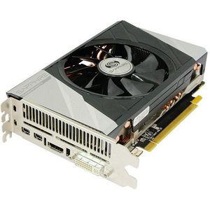Sapphire 11242-00-20G ITX Compact Radeon R9 380 Graphic Card - 980 MHz Core - 2GB GDDR5 - PCI-E 3.0