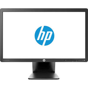 "HP C9V73A9#ABA Business E201 20"" LED LCD Monitor - 16:9 - 5 ms"