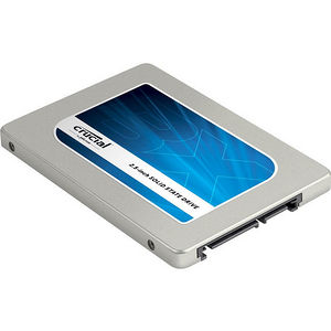 "Crucial CT1000BX100SSD1 BX100 1 TB 2.5"" Internal Solid State Drive - SATA"