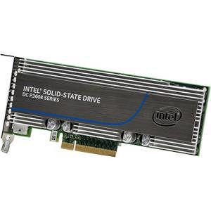 Intel SSDPECME016T401 DC P3608 1.60 TB Internal Solid State Drive - PCI Express