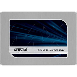 "Crucial CT500MX200SSD1 MX200 500 GB 2.5"" Internal Solid State Drive - SATA"