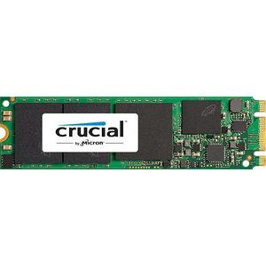 Crucial CT250MX200SSD4 MX200 250 GB Internal Solid State Drive - SATA - M.2 2280