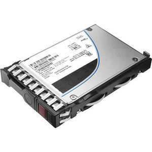 """HP 816929-B21 3.84 TB 2.5"""" Internal Solid State Drive - SATA"""