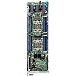 Intel HNS2600TP24SR 1U Rackmount Barebone - C612 Chipset - Socket LGA 2011-v3 - 2 x CPU Support