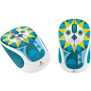 Logitech 910-004441 M325c Mouse