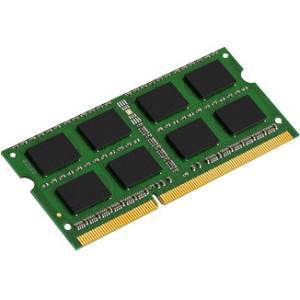 Kingston KCP3L16SS8/4 4GB Module - DDR3L 1600MHz