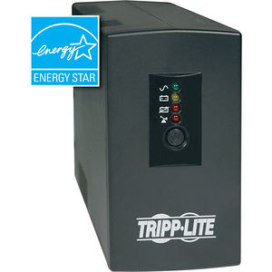 Tripp Lite POS500 POS Series 120V 500VA 300W Standby UPS Tower / USB Port / 6 Outlets