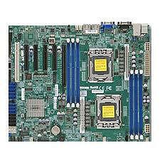 Supermicro MBD-X9DBL-3F-B Server Motherboard - Intel C606 Chipset - Socket B2 LGA-1356 - Bulk