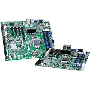 Intel S1200BTL Server Motherboard - Chipset - Socket H2 LGA-1155