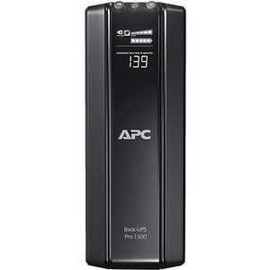 APC BR1500GI Back-UPS RS 1500VA Tower UPS