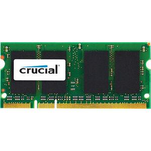Crucial CT2G2S667M 2GB (1 x 2 GB) DDR2 SDRAM Memory Module