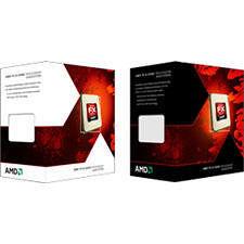 AMD FD4350FRW4KHK FX-4350 Quad-core (4 Core) 4.20 GHz Processor - Socket AM3+