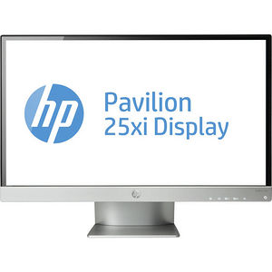 "HP C3Z97AA#ABA Pavilion 25xi 25"" LED LCD Monitor - 16:9 - 7 ms"