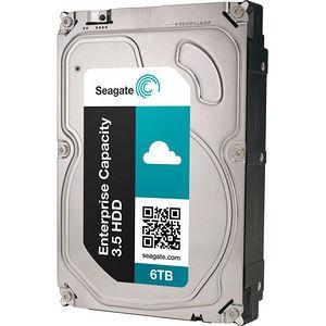 """Seagate ST6000NM0064 Enterprise 6 TB 3.5"""" Internal Hard Drive"""