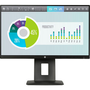 """HP M2J71A8#ABA Business Z22n 21.5"""" LED LCD Monitor - 16:9 - 7 ms"""
