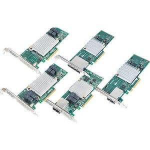 Adaptec 2288500-R HBA 1000 - 8I8E SINGLE