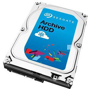 "Seagate ST8000NM0055 8TB 7200RPM 3.5"" SATA 6Gb/s 256MB Cache Enterprise HDD"
