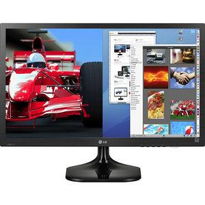 """LG 27MC37HQ-B 27"""" LED LCD Monitor - 16:9 - 5 ms"""
