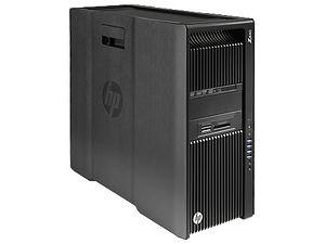 Exxact Valence VWH-264595 2x Intel Xeon processor workstation
