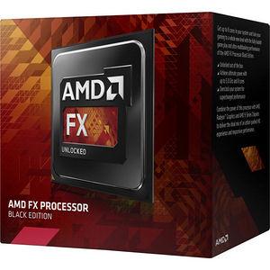 AMD FD8300WMHKBOX FX-8300 Octa-core (8 Core) 3.30 GHz Processor - Socket AM3+ Retail Pack