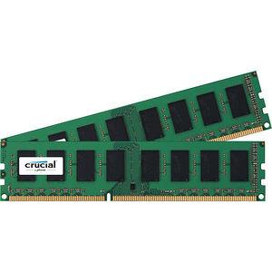 Crucial CT2KIT51272BD160BJ 8GB (2 x 4 GB) DDR3 SDRAM Memory Module