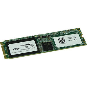 VisionTek 900911 256 GB Internal Solid State Drive - SATA - M.2 2280