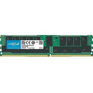 Crucial CT32G4RFD4266 32GB (1 x 32 GB) DDR4 SDRAM Memory Module