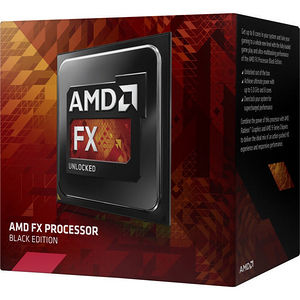 AMD FD6350FRHKHBX FX-6350 6 Core 3.90 GHz Processor - Socket AM3+