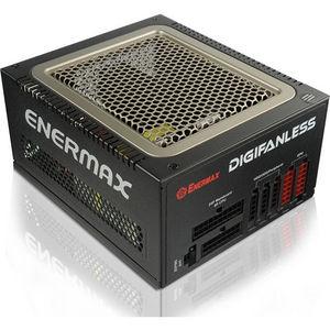 Enermax EDF550AWN DIGIFANLESS ATX12V & EPS12V 550W Power Supply