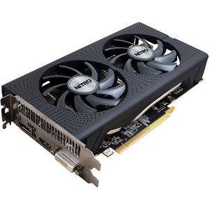 Sapphire 11257-02-20G Nitro Radeon RX 460 Graphic Card - 1.18 GHz Core - 4 GB GDDR5 - PCI-E 3.0