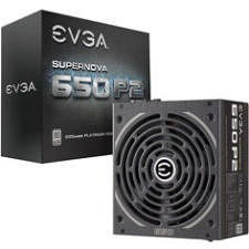 EVGA 220-P2-0650-X1 SuperNOVA 650 P2 650W Power Supply