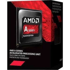 AMD AD767KXBJCSBX A8-7670K Quad-core (4 Core) 3.60 GHz Processor - Socket FM2+ Retail Pack