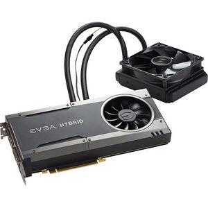 EVGA 08G-P4-6288-KR GeForce GTX 1080 Graphic Card - 1.72 GHz Core - 8 GB GDDR5X - Dual Slot