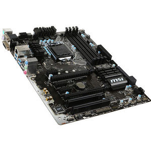 MSI B150 PC MATE Desktop Motherboard - Intel Chipset - Socket H4 LGA-1151