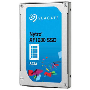 "Seagate XF1230-1A0480 Nytro 480 GB 2.5"" Internal Solid State Drive"