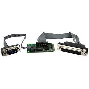 StarTech PEX1S1PMINI 1S1P Mini PCI Express Serial Parallel Card w/ 16950 UART