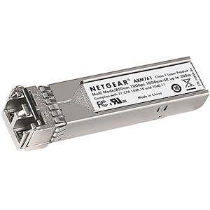 NETGEAR AXM761-10000S ProSafe AXM761 10GBASE-SR SFP+