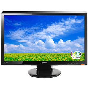 "ASUS VH238H 23"" LED LCD Monitor - 16:9 - 2 ms"