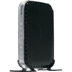 NETGEAR WNR1000-100NAS RangeMax WNR1000 Wireless Router