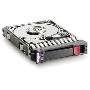 "HP 492620-B21 300 GB 2.5"" Internal Hard Drive"