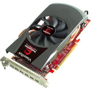 VisionTek 900548 Radeon HD 7870 Graphic Card - 2 GB DDR5 SDRAM - PCI Express 3.0 x16